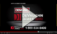 DeVaughn James - Injury Lawyers Commercial
