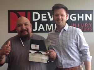 J.D. with Cody Claassen