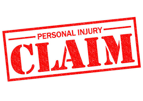 Best option for personal injury claim
