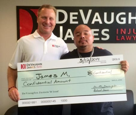 Our Results Devaughn James Injury Lawyers