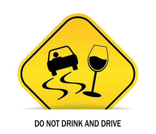 Don't Drink and Drive this Holiday Season - DeVaughn James ...