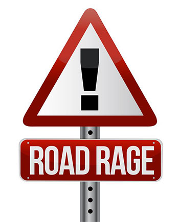 Dangers Of Aggressive Driving Devaughn James Injury Lawyers