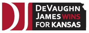 Devaughn James wins for kansas