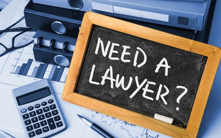 Stages of a car accident lawsuit