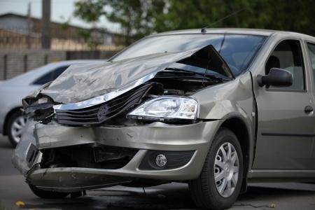 Kansas car accident stats