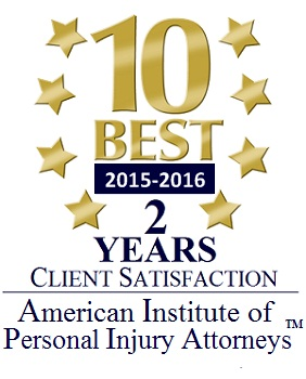 2015-2016 AIOPIA'S 10 Best in Kansas For Client Satisfaction!