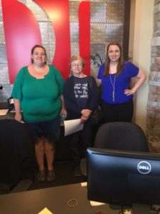 C.W. and S.M. with attorney Jessica Brunken