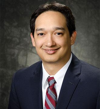 Kansas Personal Injury Attorney Alex P. Gentry