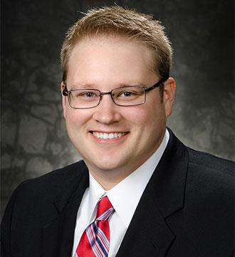 Kansas Personal Injury Attorney Andrew T. Geren