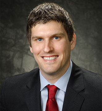 Attorney Brent Mayes