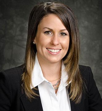 Attorney Melissa Tucker-Pope