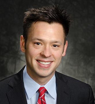 Attorney Cody Claassen