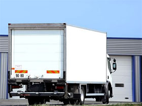 Commercial Truck Accident Attorney