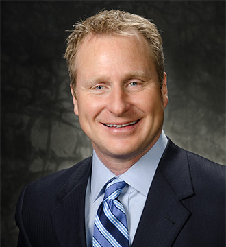 Kansas Personal Injury Attorney Dustin L. DeVaughn