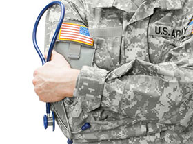 Kansas Veterans Benefits Lawyer