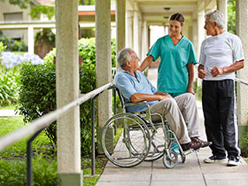 Nursing home injuries