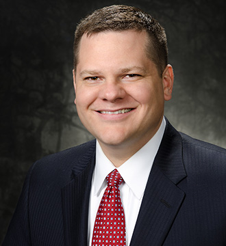 Kansas Personal Injury Attorney Richard W. James