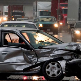 Common Car Accident Causes