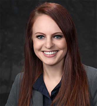 Kansas Personal Injury Attorney Kimberlyn Gilchrist