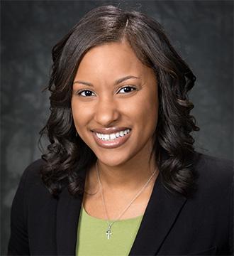 Kansas Personal Injury Attorney Jasmine Fields
