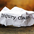 Personal Injury Claim Stats