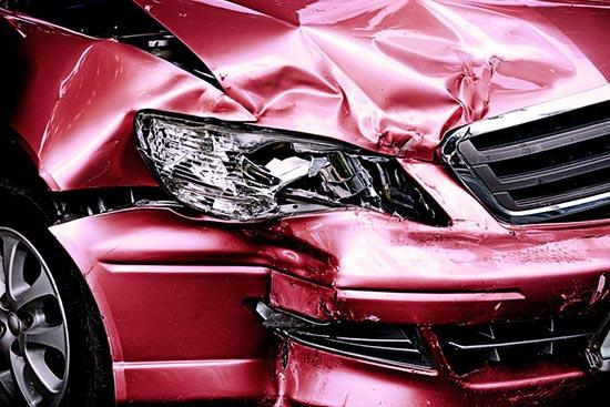 Car Accident Hotspots