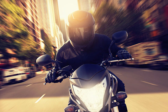 Motorcycle safety and awareness
