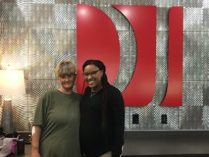 C.O. with Attorney Jasmine Fields