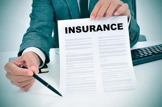Kansas personal injury protection policy document