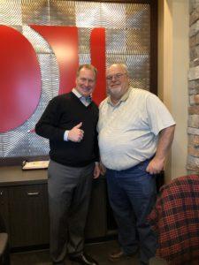 K.C. with Attorney Dustin DeVaughn