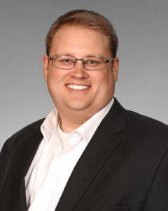 Kansas Injury Attorney Andrew Geren