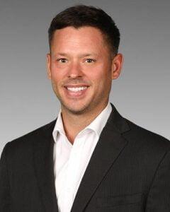 Kansas Injury Attorney Cody Claassen