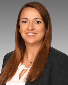 Kansas Injury Attorney Jessica Brunken