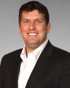 Kansas Injury Attorney Brent Mayes