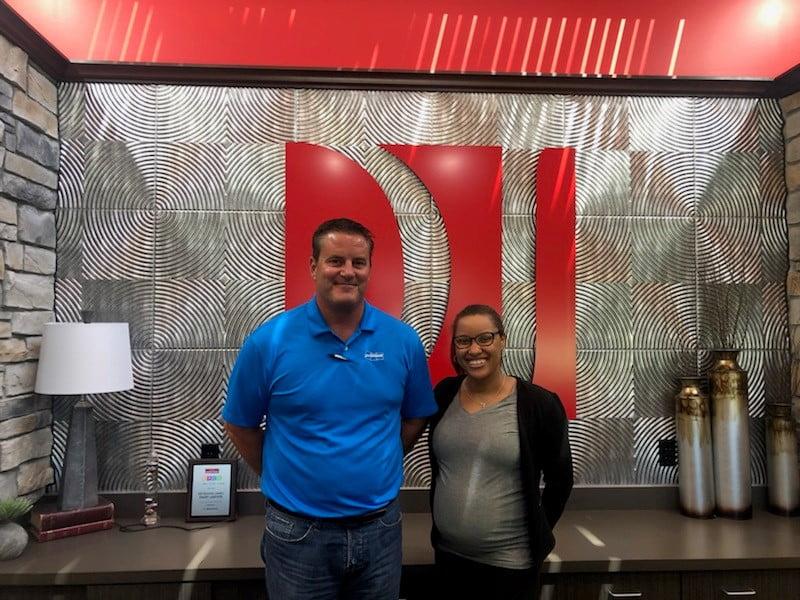 F.S. with attorney Jasmine Fields