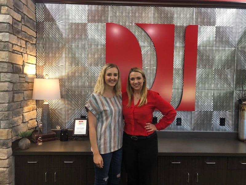H.B. with Attorney Jessica Brunken