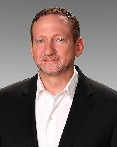Attorney Patrick Turner