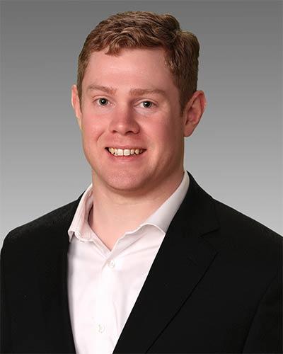 Personal Injury Attorney Shawn Aldrich