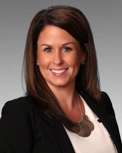 Kansas Injury Attorney Melissa Tucker Pope