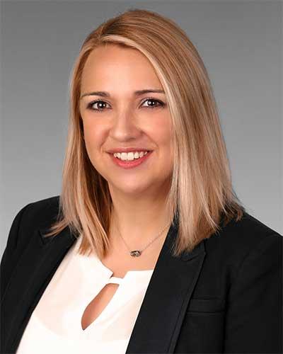 Kansas Personal Injury Attorney Jessica Brunken