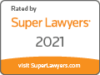 Brendan P. Lykins selected by Super Lawyers 2021