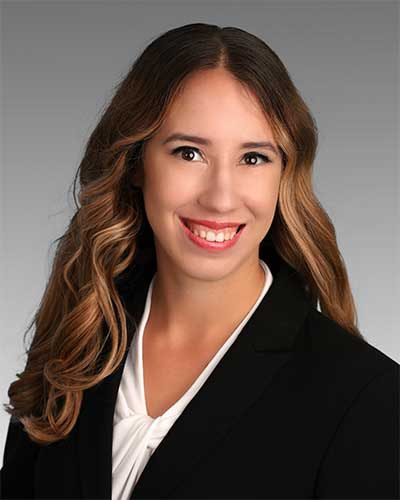 Topeka, Kansas Injury Attorney Tess Ramirez